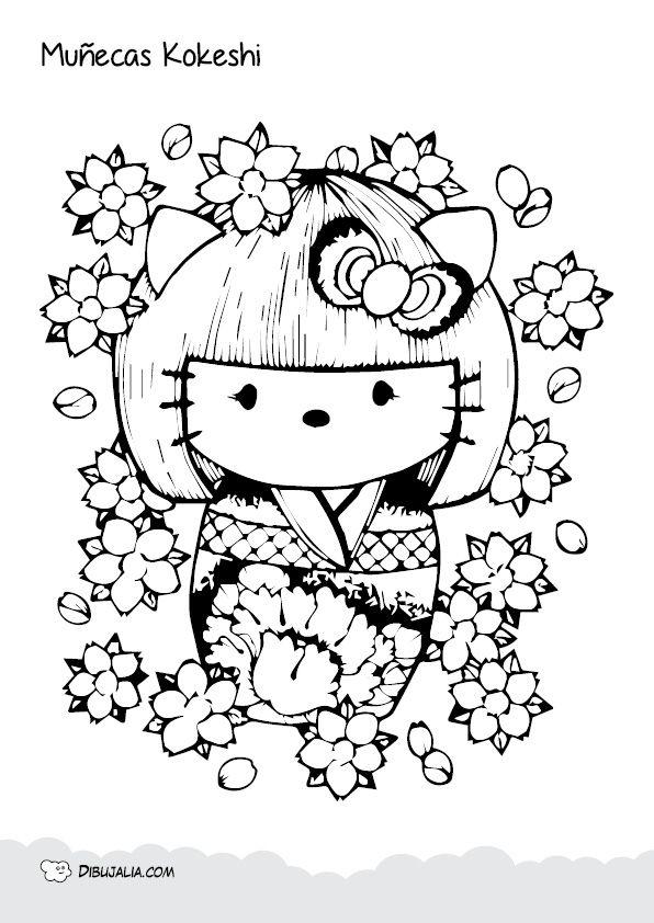 61 best Dibujos para colorear images on Pinterest | Colorear ...