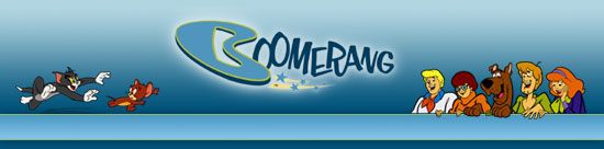 Boomerang From Cartoon Network | AWESOME BOOMERANG -THE INTERNET CHANNEL THAT EMULATES BOOMERANG TV ...