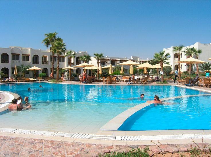 OTIUM GOLDEN RESORT Mar Rosso Sharm el Sheikh - expedia