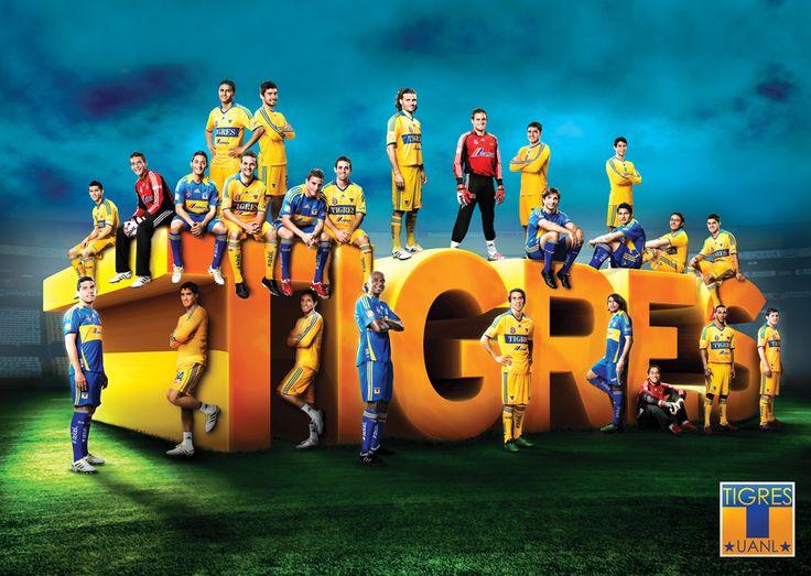 #Tigres #Mty @NoticiasVox