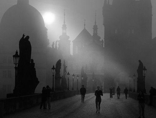 Coming soon: Prague