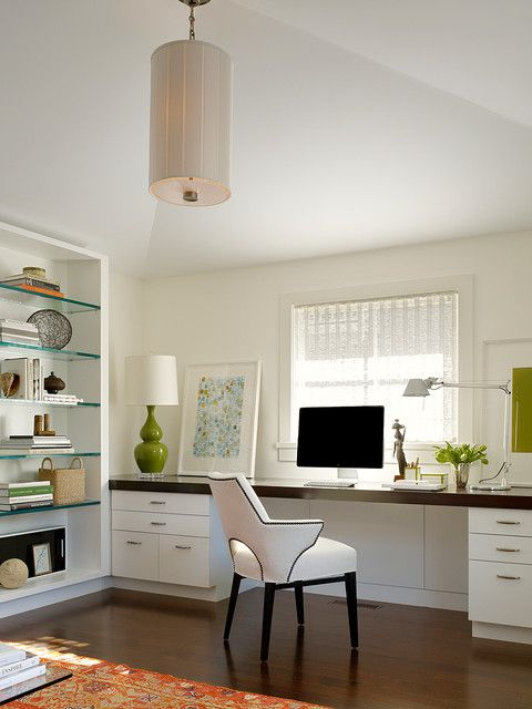 contemporary home office design. 25 Best Contemporary Home Office Design  home offices ideas on Pinterest