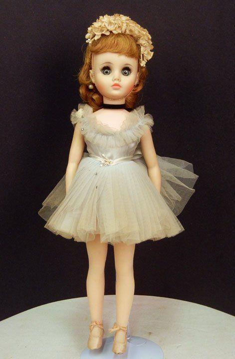 Vintage Alexander Doll 49