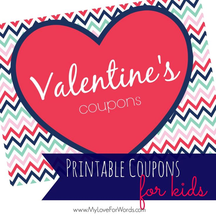 The 25 best Homemade romantic gifts ideas – Free Printable Valentine Cards for Husband