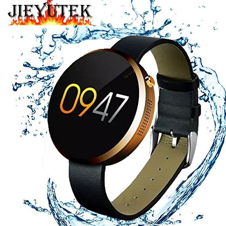 Wontimesg NEW Multifunction In-one DM361 Waterproof Heart Rate Bluetooth Smart Watch for iPhone & Android Phone-Gold. Jieyutek NEW Multifunction In-one DM360 Waterproof Heart Rate Bluetooth Smart Watch for iPhone 4/4s/5/5s/6/6s/7/7s & Android Phone Gold Color. Android phone connection:Please download and intall-BTNotice- by scanning QR code into your android phone.IOS phones connnection: Please download and install -mediatek smartdevice-or-BTswatch- from App store into your ios system...