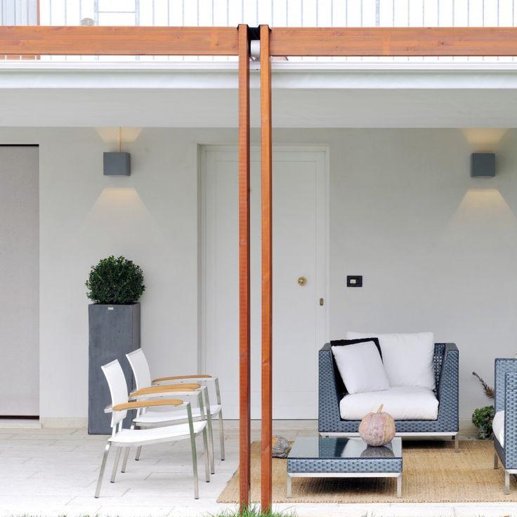 Twin je správna voľba najmä vtedy, ak máte radi drevo, zároveň však aj modernú architektúru.