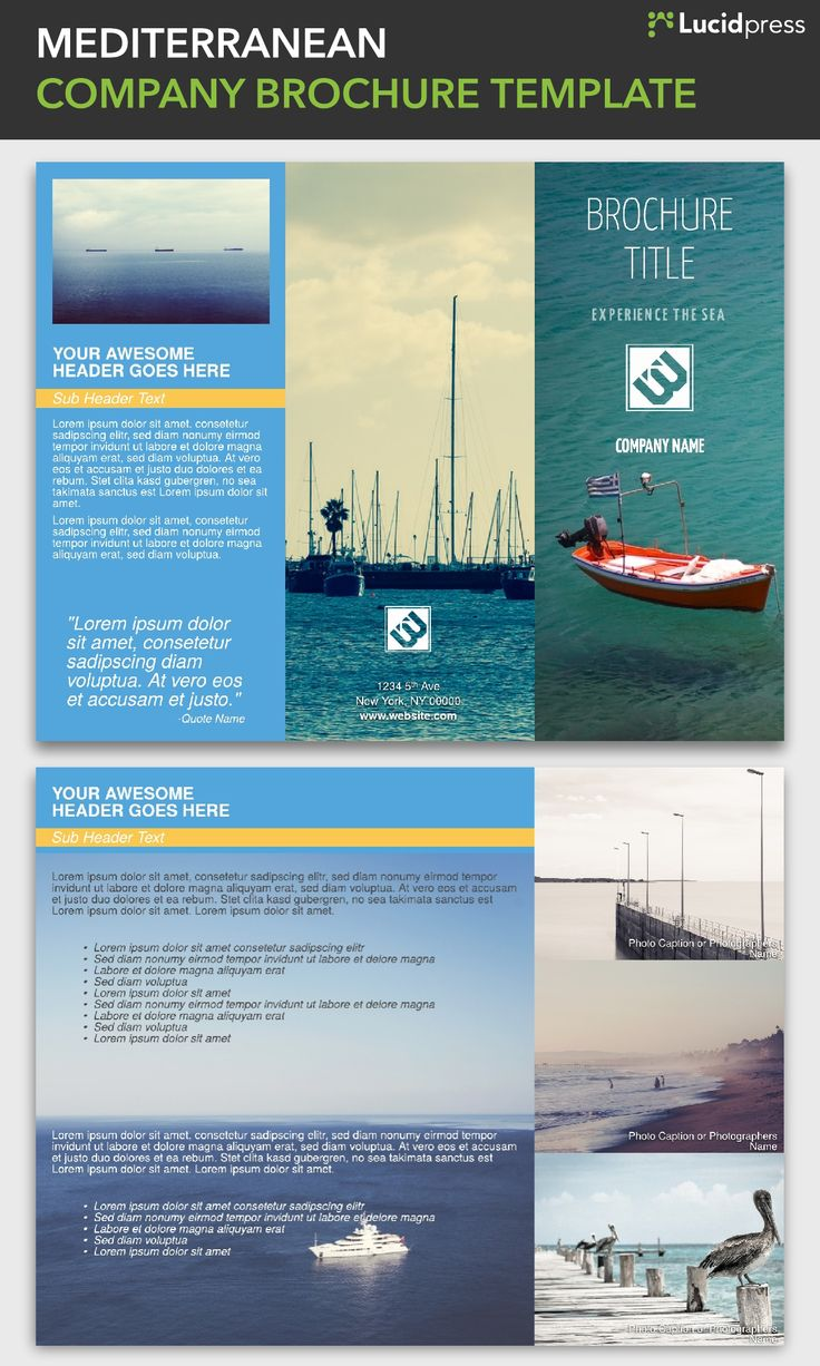 1000 images about lucidpress templates brochures on pinterest brochure examples lavender