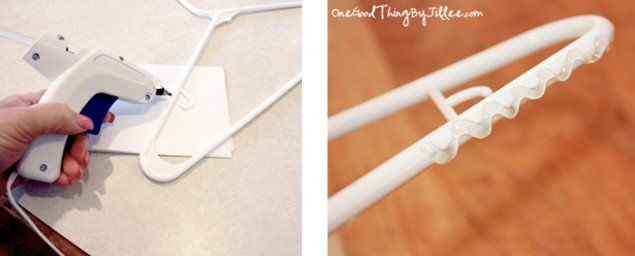 From crafty to useful, you will definitely want to check out these 17 hot glue gun tricks. Some of them are just plain AMAZING!