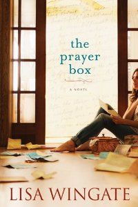 A young woman, an old woman, the story of a lifetime.      A young woman hired to clean out an old house on Hatteras Island discovers a life-changing story in eighty-one prayer boxes kept by the former owner.//Can't wait to read.