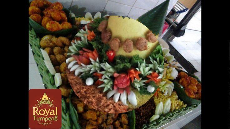 Nasi Tumpeng Pesanan Ibu Ayu di Pasar Baru ,Jakarta Pusat   081287608239