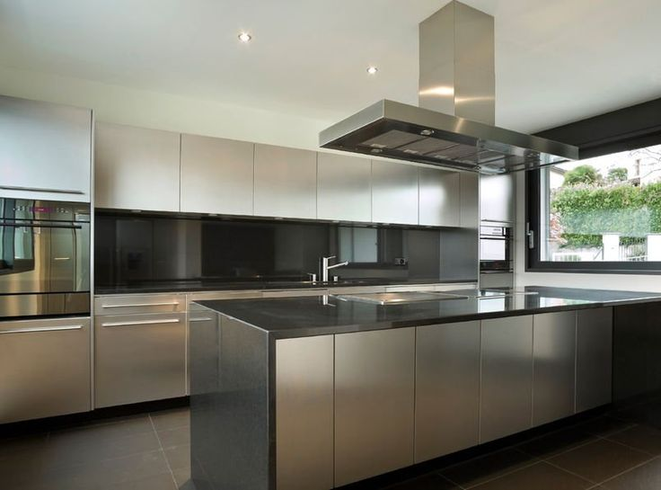 Kuchnia jak z katalogu. #design #urządzanie #urząrzaniewnętrz #urządzaniewnętrza #inspiracja #inspiracje #dekoracja #dekoracje #dom #mieszkanie #pokój #aranżacje #aranżacja #aranżacjewnętrz #aranżacjawnętrz #aranżowanie #aranżowaniewnętrz #ozdoby #kuchnia #jadalnia