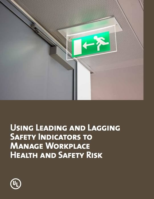 Using Leading and Lagging Safety Indicators to Manage Workplace Health and Safety Risk: Most organizations continuously strive to improve the safety of their workplace and reduce instances of workplace injuries among employees. However, despite these focused efforts, instances of sustained improvement in workplace safety, as reflected in reduced workplace incident rates, lost days due to injuries and other measures, are generally the exception rather than the rule.