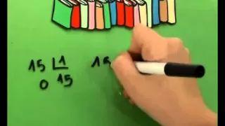 conjunto de números dígitos - YouTube