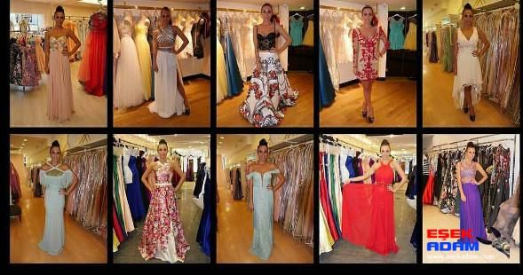 Kır düğünü konsepti için Pelin'in denediği kıyafetler.  #negiysemyakisir  #tv8  #neonmedya #damlagezen #yarışma #moda #fashion