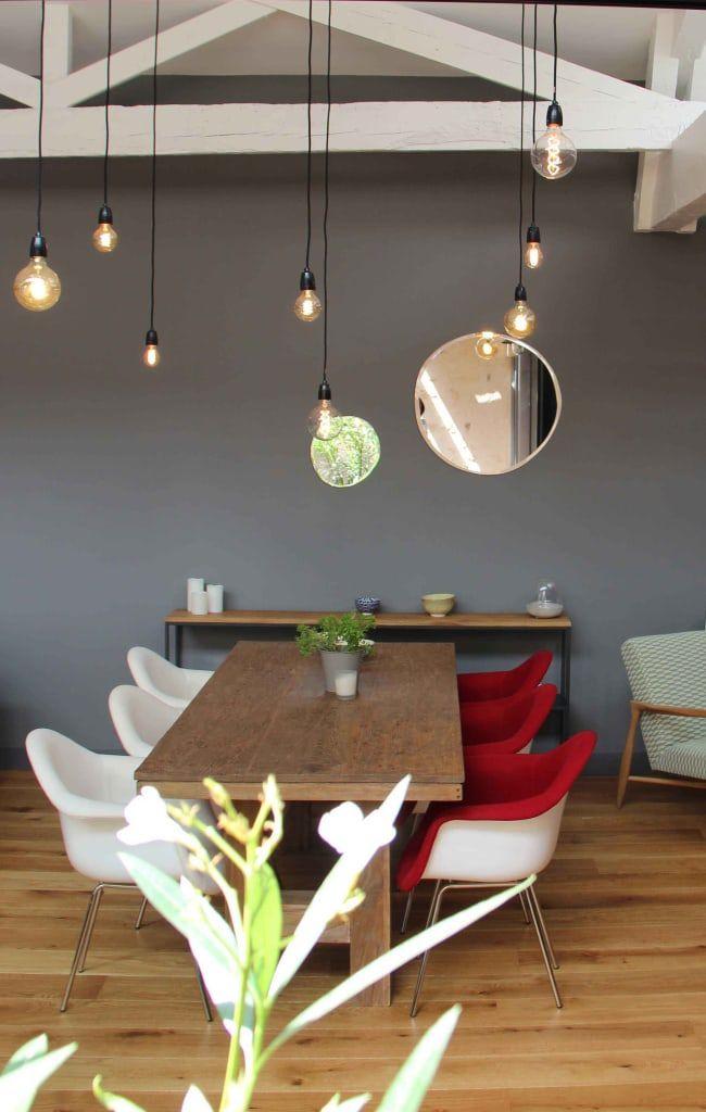 Finde Moderne Esszimmer Designs Von FORT U0026 SALIER. Entdecke Die Schönsten  Bilder Zur Inspiration Für