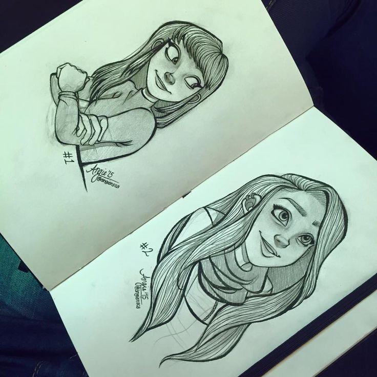 Future doodles