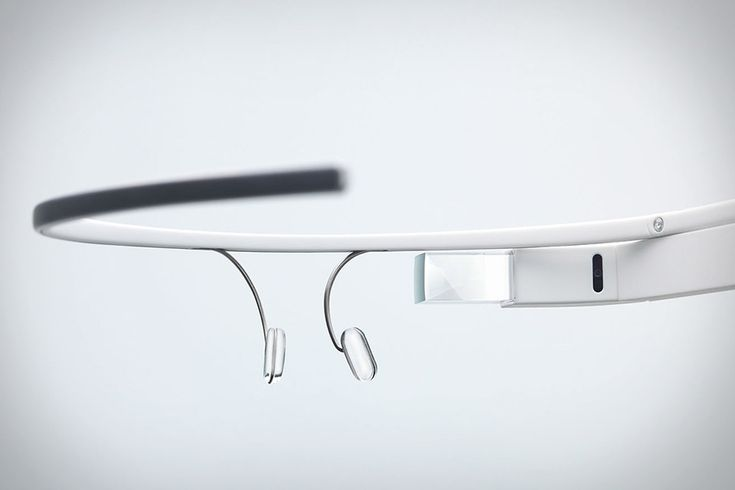 You Lookin' At Me? Reflections on Google Glass | All Things D - April 12, 2013