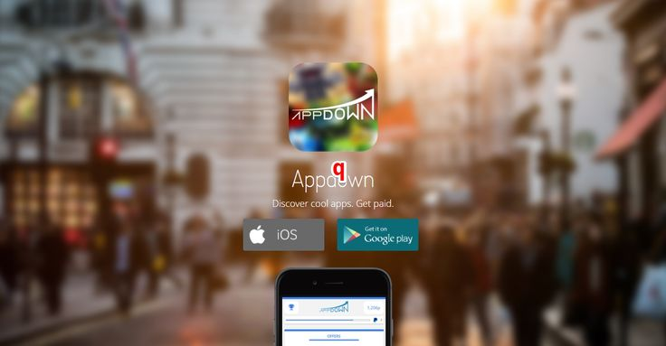 AppDown Review – How You Can Make Money With AppDown.Me - Scams Kitchen