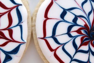 4th of july cookie recipes