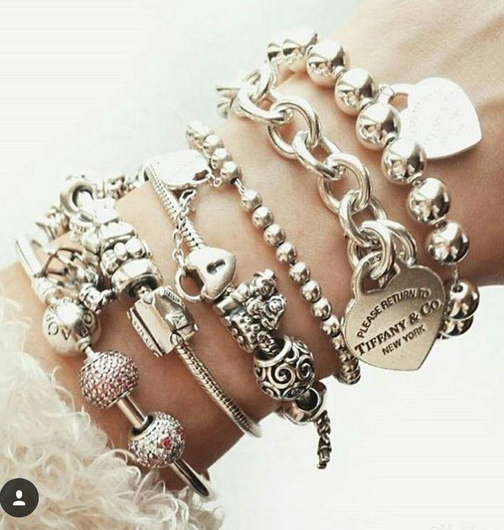 Pandora - Tiffany