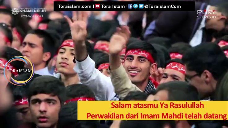 Mengapa Kami, Para Pemuda, Mencintai Pemimpin Kami  ✅ https://www.youtube.com/watch?v=PovE3GfA5y8  Channel Telegram: 📲 Telegram.me/toraislamCom (Join) Channel Youtube: 📲 https://youtube.com/toraislam (Subscribe, Like or Comment) Twitter: 📲 Twitter.com/toraislamCom (Follow, Like or Comment) Facebook: 📲 Facebook.com/toraislamCom (Like or Comment) 🔘 Tora Islam | Multimedia untuk pencerahan dan kebangkitan Islam