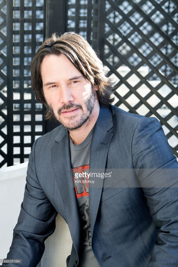 https://flic.kr/p/SkLBC1 | Photographed_LATimes | Keanu Reeves and Laurence Fishburne are photographed for Los Angeles Times on January 27, 2017 in Los Angeles, California. PUBLISHED IMAGE.