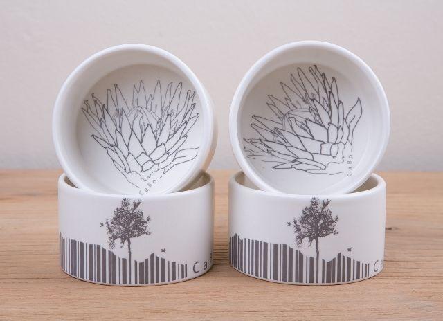 Coaster bowl