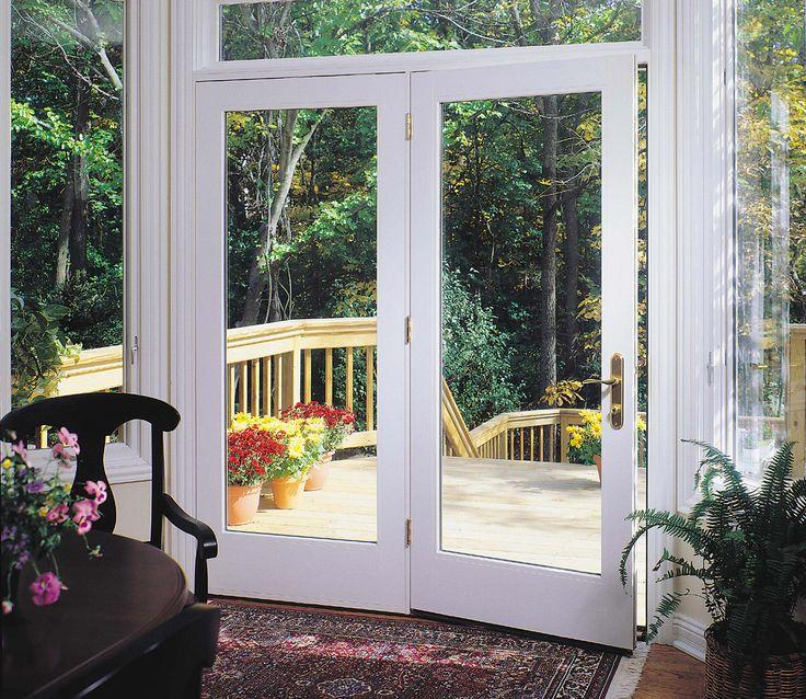Pella Proline 450 Series Hinged Patio Door Walls Windows Doors Pinterest
