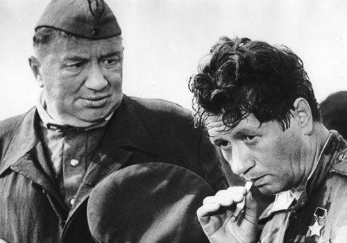 """Фильм В бой идут одни """"старики"""" (1973) - актеры и роли - советские ..."""