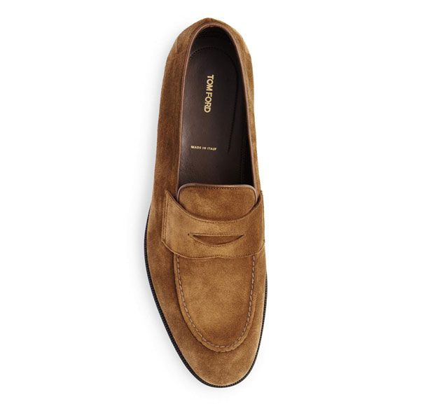 Tom Ford Loafers - Best Shoes for Men - Esquire - Find 150+ Top Online Shoe Stores via http://AmericasMall.com/categories/shoes.html