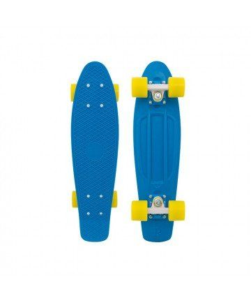 Longboards Skateboard - Penny Board The Original Penny Skateboard Summer Edition 22 Calypso Retro Cruiser by Penny Skateboards * Be sure to check out this awesome product.