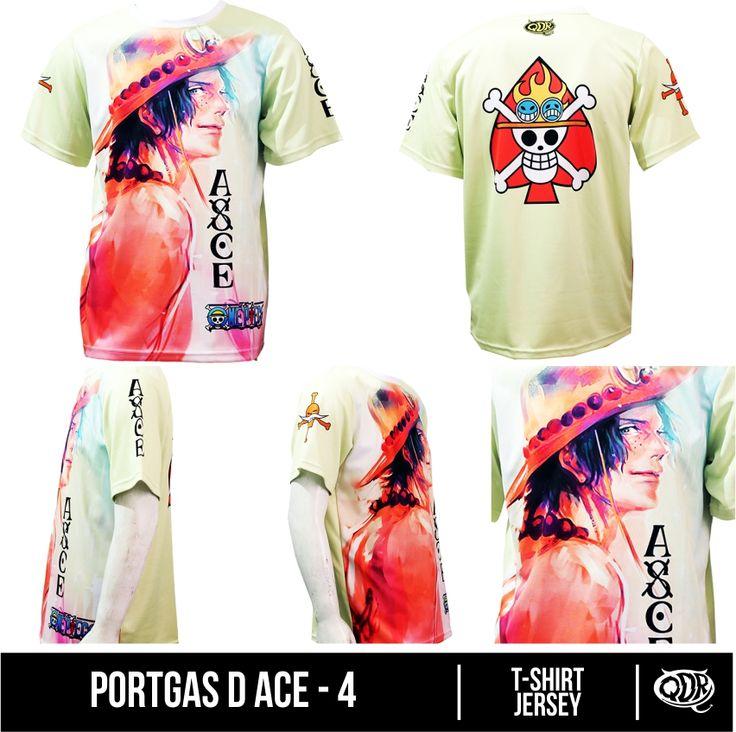 Buy This Product: https://www.bukalapak.com/p/fashion-pria/kaos-165/z9fkc-jual-kaos-one-piece-portgas-d-ace-brothers-4 or https://www.tokopedia.com/qitadesign/kaos-one-piece-portgas-d-ace-4
