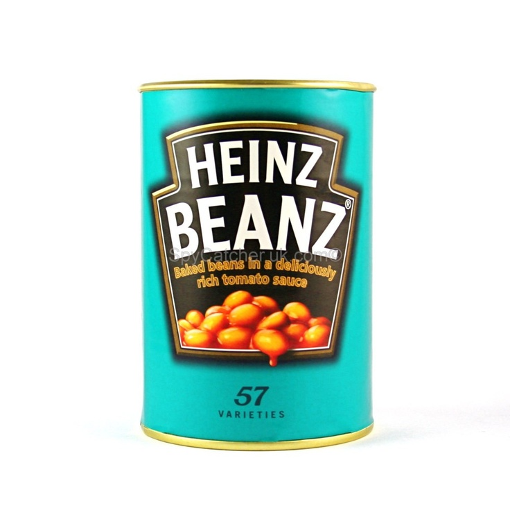 Heinz Baked Beanz | Part of my DNA | Pinterest
