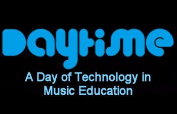 Register now for DAYTime! A day of technology in music education with conferences all around Australia.