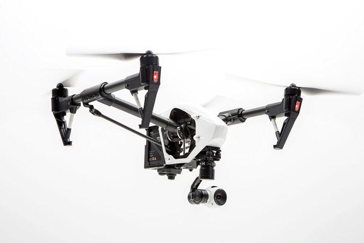 DJI Inspire 1 Dual Remote Aerial Kit