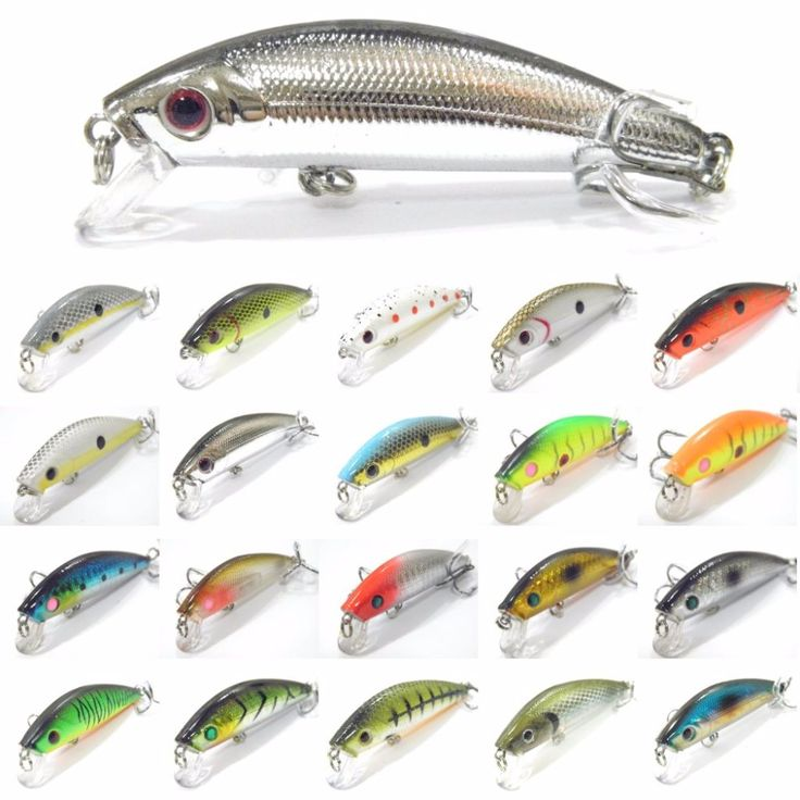464 best images about fishing lure building on pinterest for Crappie fishing tackle