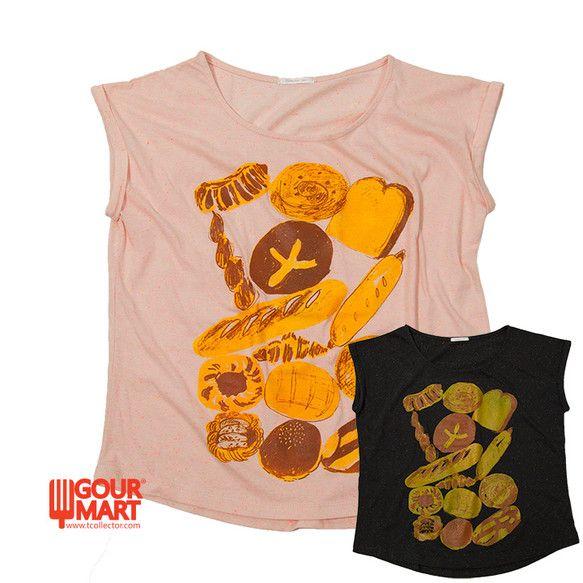 レディースFREEサイズ(4800円)カラー:ピンク、チャコール(お選びください)コットン95%、ポリエステル5%TcollectorのTシャツ。柔らかくて着...|ハンドメイド、手作り、手仕事品の通販・販売・購入ならCreema。