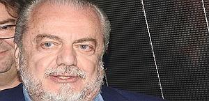 """De Laurentiis: """"Niente scuse  Colpa di Lega e Mazzoleni: """"De Laurentis ha pure ragione...ma abbiamo fatto la solita figura di merda davanti al mondo"""""""