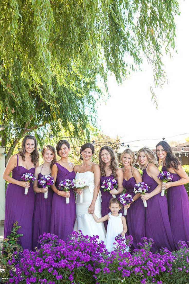 317 Best Images About Purple Wedding Ideas And Inspiration On Pinterest