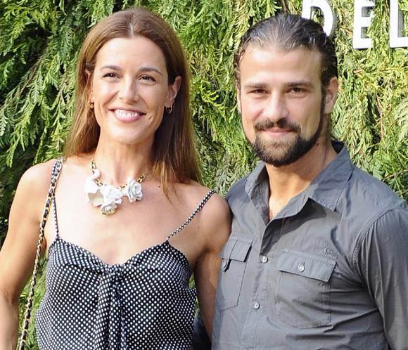 Raquel Sánchez Silva envía un comunicado pidiendo respeto tras la muerte de su marido, Mario Biondo