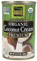 Native Forest¨ Organic Coconut Milks - Check out Edward & Sons - they give an allergen list not just be ingredient list, but by production site! http://edwardandsons.com/specialdiets_PeanutsTreenuts.itml