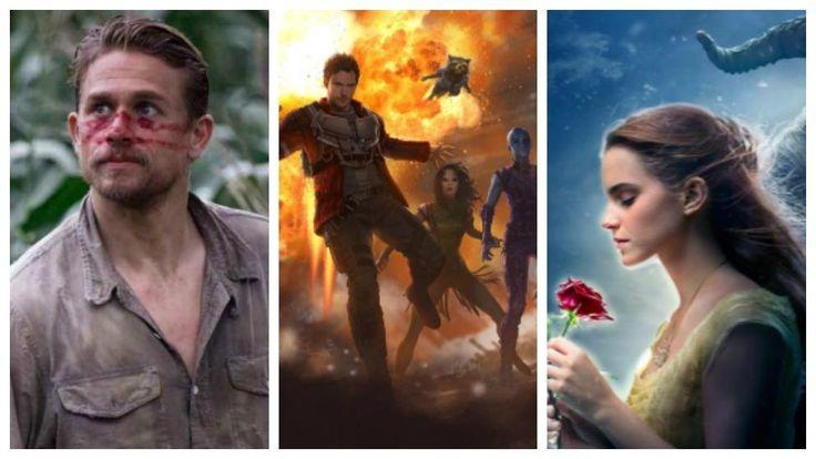 Del 8 al 10 de mayo regresa la Fiesta del Cine, la exitosa promoción para ver estrenos a buen precio