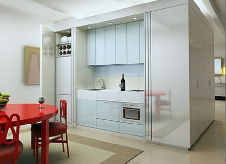 Kitchen Pod | As Much As Big Chef S Kitchens Have Become De