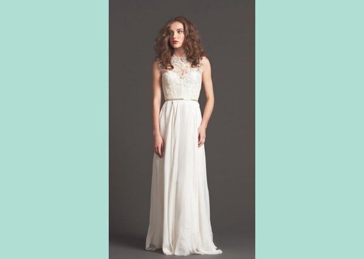 Sarah seven designers calvet couture bridal bridal for Wedding dresses orlando fl