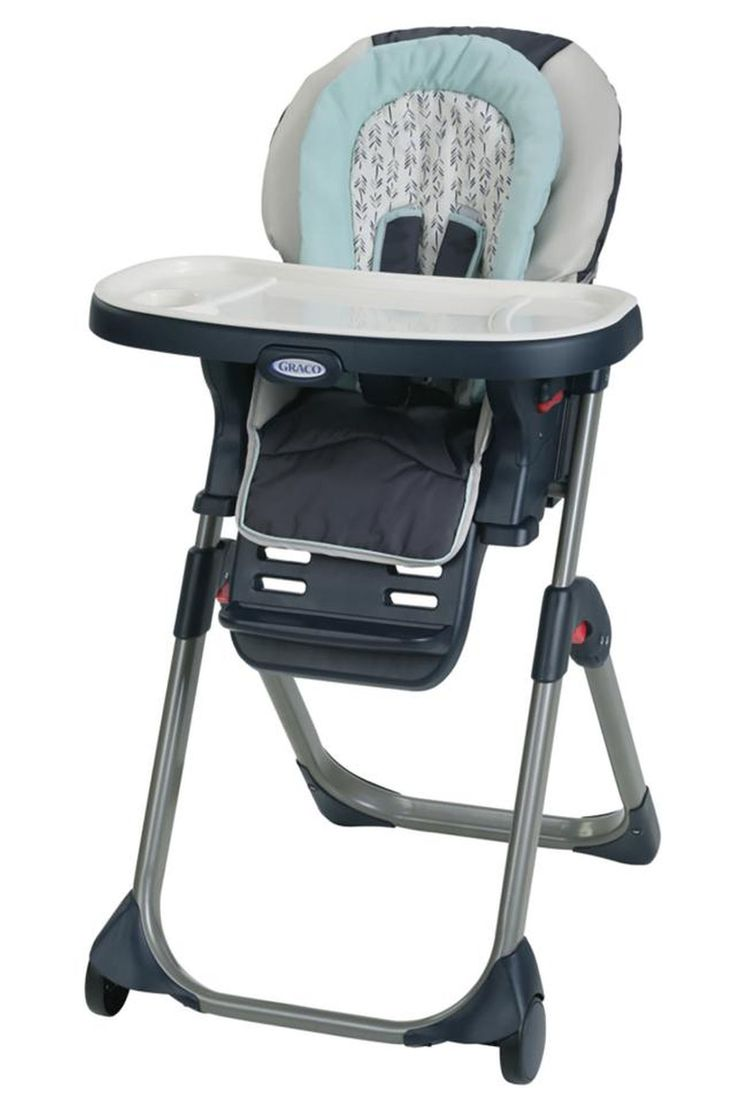 Graco Duodiner Dlx 3 In 1 Convertible High Chair With