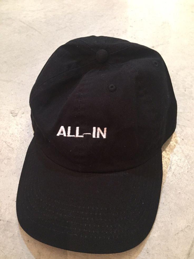 all-in cap