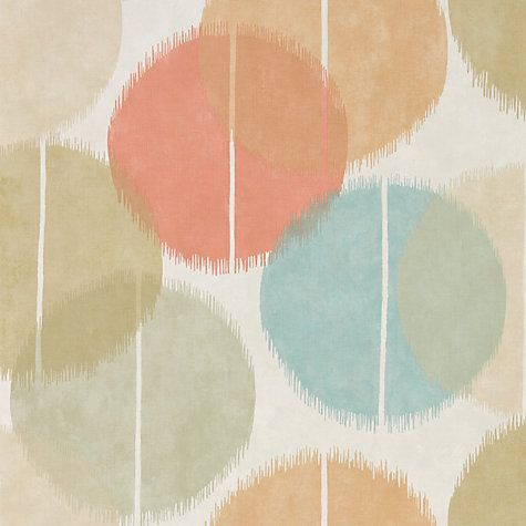 Buy Harlequin Tresillo Circulo Wallpaper Online at johnlewis.com