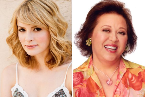 Jenny Wade Joins 'Redliners' NBC Drama Pilot; Amy Hill In ABC's Rob Riggle Comedy