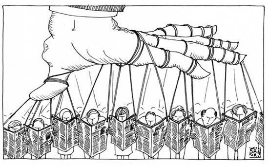 """Compleja realidad .... """"Una personas Sabia toma sus propias decisiones, una persona ignorante se deja guiar por la opinion publica"""" Proverbio Chino"""