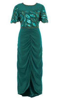 VIRGOS LOUNGE - Judy Maxi Dress - Designer Dress hire